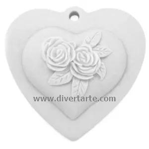 Coracao-2-rosas-gesso-perfumado-divertarte