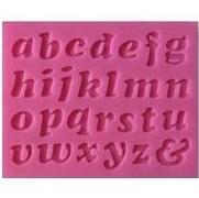 Moldes Letras e Numeros Alfabetos